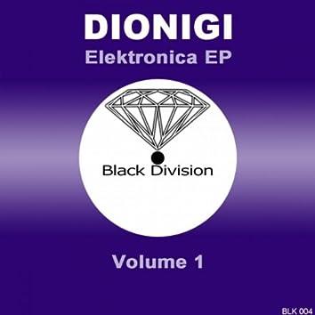 Elektronica EP Vol 1