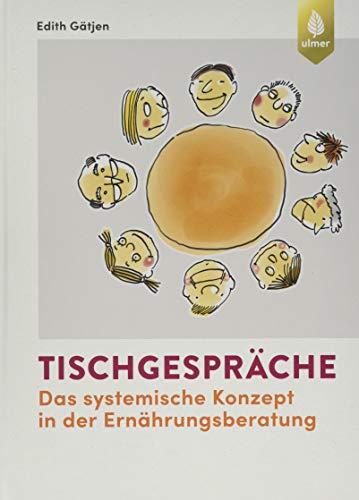 Tischgespräche: Das systemische Konzept in der Ernährungsberatung