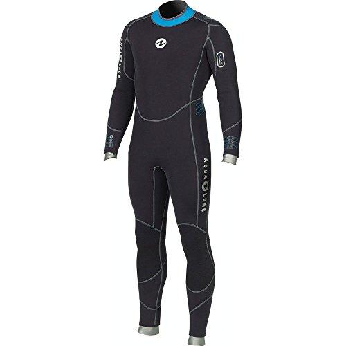 AQUALUNG - Dive Flex 5.5 mm, Color Black, Talla M