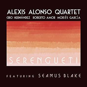 Serengueti (feat. Seamus Blake)