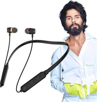 U&i Titanic Series Bluetooth Neckband Earphone