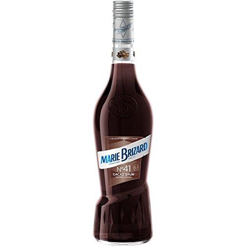 Marie Brizard Creme de Cacao Brun Liköre (3 x 0.7 l)