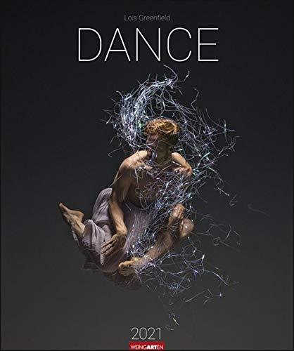 Dance - Lois Greenfield Kalender 2021