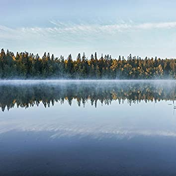 Lakeside Serenity | Tranquil Water Melodies
