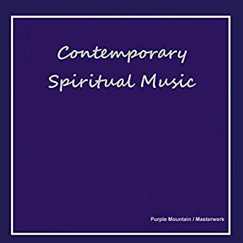 Contemporary Spiritual Music
