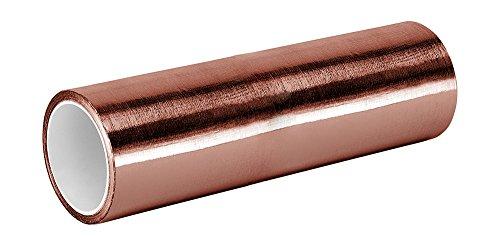 TapeCase CFL geleidende koperfolie (meerdere maten), 12.0