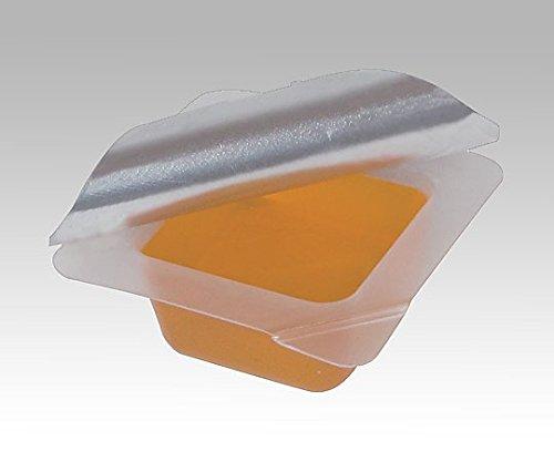 UHA味覚糖 UHA味覚糖(ユーハ味覚糖) 咀嚼能力測定用グミゼリー 500個 1袋(500個) 62-2060-36