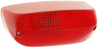 Rücklicht komplett rot   Derbi Senda R/SM 50 (00 01)
