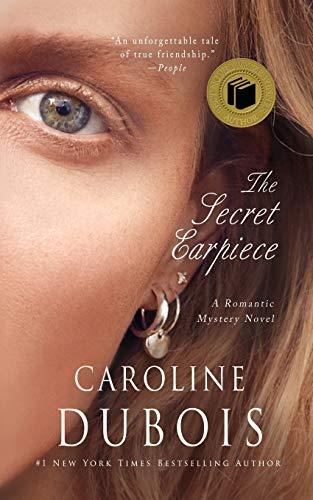 The Secret Earpiece: A Romantic Mystery Novel NEW BESTSELLING NOVEL