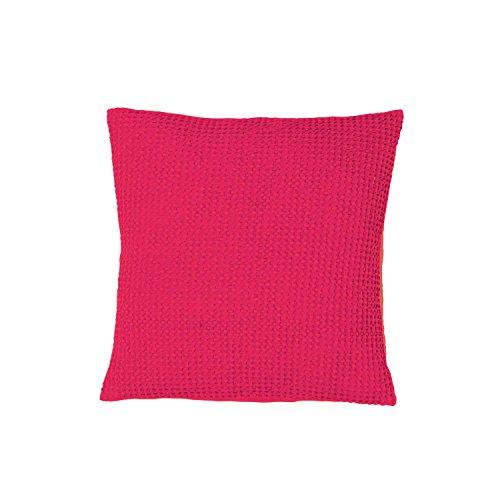 Vivaraise Coussin Maia Pink 45 x 45 cm