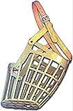 Creaciones Arppe. S. A. 181001-09-03 - Bozal perro cesta arppe nñ9 181001-09-03