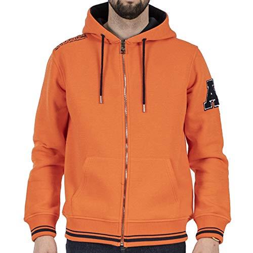 American College Fleece Jacket