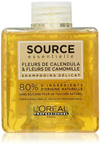 L'Oreal Professionnel Champú Delicate Source, 300 ml