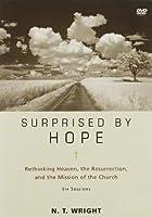 Surprised By Hope [DVD]