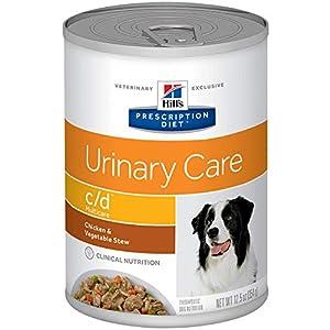 Hill's Prescription Diet c/d Multicare Urinary Care Wet Dog Food