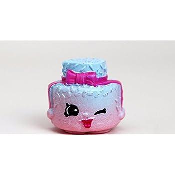 Shopkins Season 5 #5-083 Sprinkle Lee Cake Pi | Shopkin.Toys - Image 1