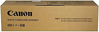 Canon FM4-8400-010 Waste Toner Container (20000 Yield) Toner