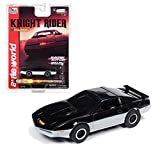 Auto world Xtraction Knight Rider K.A.R.R HO Slot Car AFX Flamethrowers