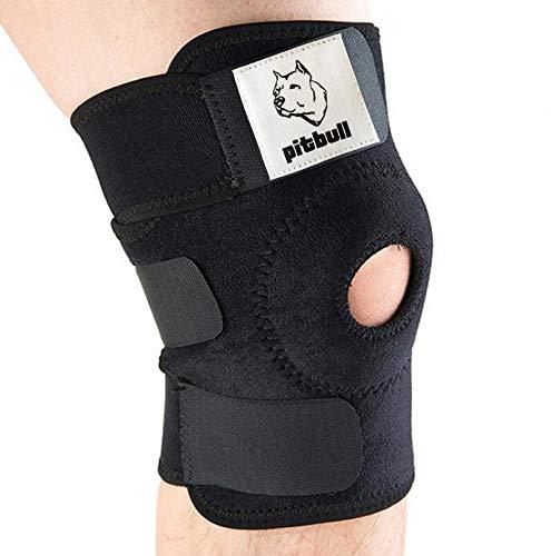 Tutore per Ginocchio Sport e Riabilitazione Ginocchiera Sportiva Ortopedica Legamenti Menisco e Rotula