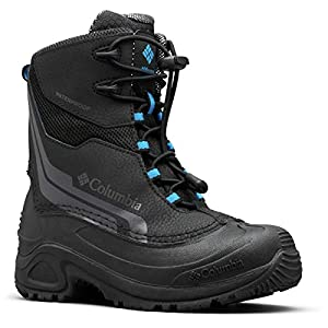 Columbia Kids' Youth Bugaboot Plus Iv Omni-Heat Snow Boot