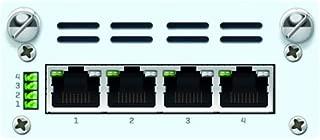 Sophos Flexi Port Module 4 Port GbE PoE + Power Supply Kit (for SG/XG 210 rev.3 & 230/3xx/4xx rev.2) with US Power Cord
