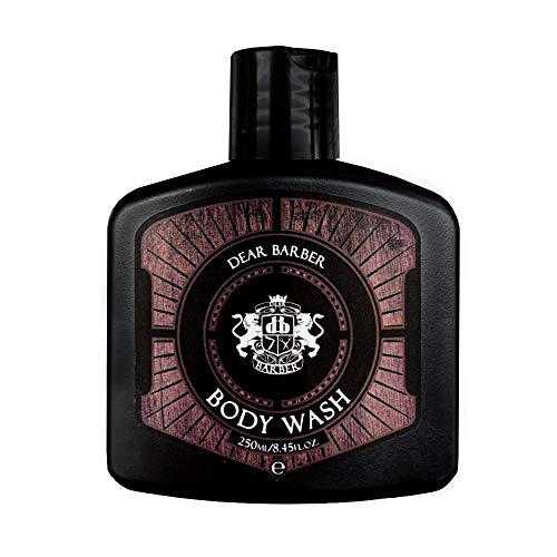 Dear Barber Body Wash 250ml