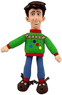 Arthur Christmas 6 Inch Plush Arthur