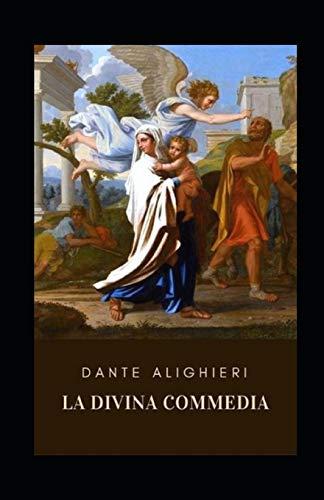 La Divina Commedia Illustrata