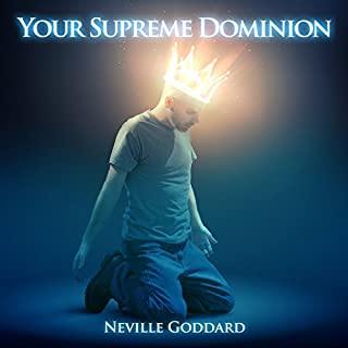 Your Supreme Dominion cover art