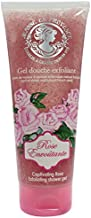 Jeanne en Provence Exfoliating Rose Shower Gel (200ml)