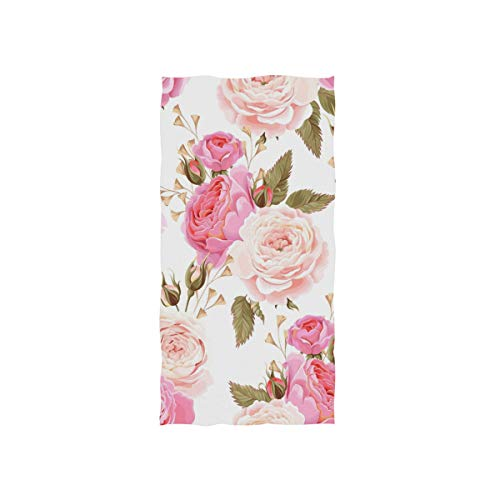 Top 10 Best Selling List for charles craft kitchen mate towels with blue butterfly and pink flowers