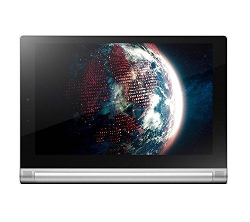 Lenovo Yoga 2 Tablet, Display da 10', LTE, Processore Intel Atom Z3745, 16 GB, 1.3 GHz, 2 GB RAM, Argento