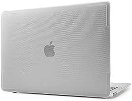 "Tomtoc İnce Sert Kabuklu Kılıf 13"" MacBook Air M1/A2337 A2179 A1932 2018-2021 ile Uyumlu, Birinci Sınıf Malzeme, Kolay..."