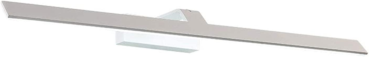 BTPDIAN Europese leidde spiegel koplampen badkamer badkamermeubel kaptafel lam Spiegelkastverlichting in de badkamer (Colo...