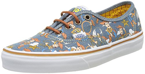 Vans Old Skool (Toy Story) Woody- Men's 3.5 Women's 5