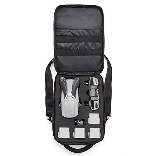 Schultertasche für DJI Mavic Air 2 Drohne, weiche EVA-Tragetasche, tragbare Anti-Kratz-Hülle, wasserdicht, für DJI Mavic Air 2