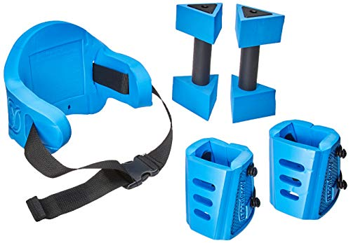 Review Of AquaJogger Active Value Pack, Blue