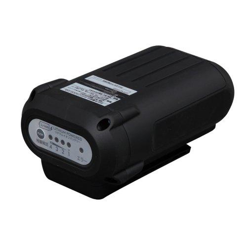 アイリスオーヤマ 高圧洗浄機 タンク式高圧洗浄機 家庭用 専用バッテリー SHP-L3620(520265) アイリスオーヤマ アイリスオーヤマ ()
