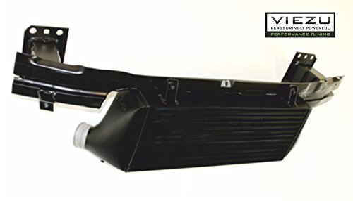 Forge TT RS Intercooler Kit – Aleación Upgraded TTRS Intercooler