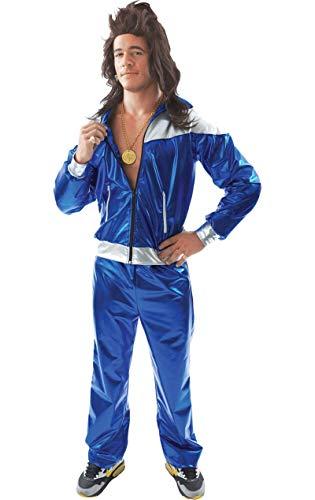 ORION COSTUMES Déguisement Adulte Costume Homme Survêtement