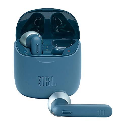 Fone de Ouvido Bluetooth Tune 225TWS JBL Azul