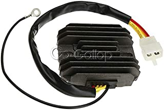 Voltage Regulator Rectifier for Suzuki Gs1100 E/Ez/L Gs1100Es Gs1100 Gl/Gs 650Cc 750Cc Katana Gl/Glt / Gs1000 Gl Gs750E