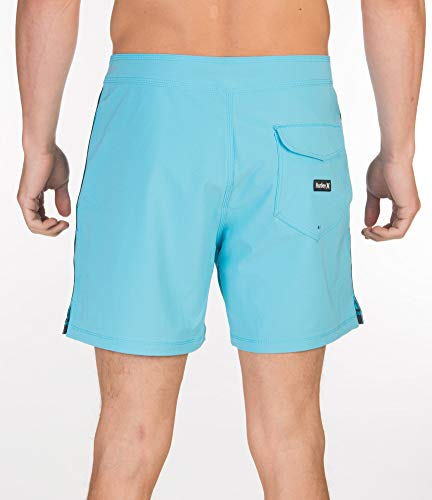 Hurley M Phtm Session Solid 16