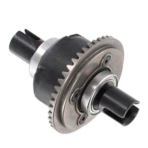 Redcat Racing Front/Rear Hardened Complete Diff (1 Unit)