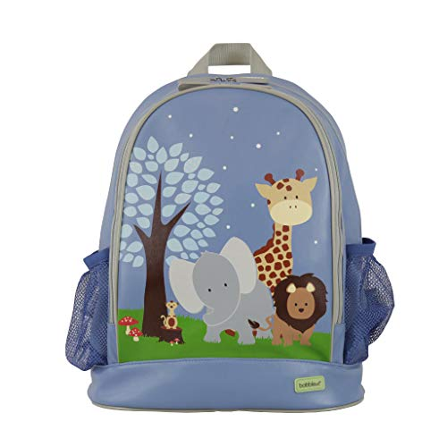 Bobble Art aus Australien Small Backpack Kinder Rucksack 30 x 25 x 11 cm