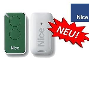 Nice-INTI2G-Mando-a-distancia-original-para-puertas-automticas-2-botones-43392-MHz-rolling-code