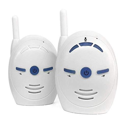 Monitor De Bebé Inalámbrico Bebé Walkie Talkie Kits Bebé Teléfono Niños Radio Niñera Babyfoon