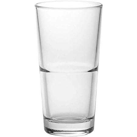 S7 Classic Beauty Highball Glasses