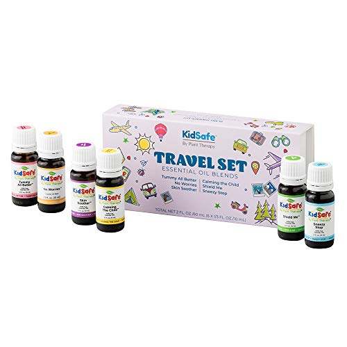 Top 10 Best relieve me essential oil Reviews