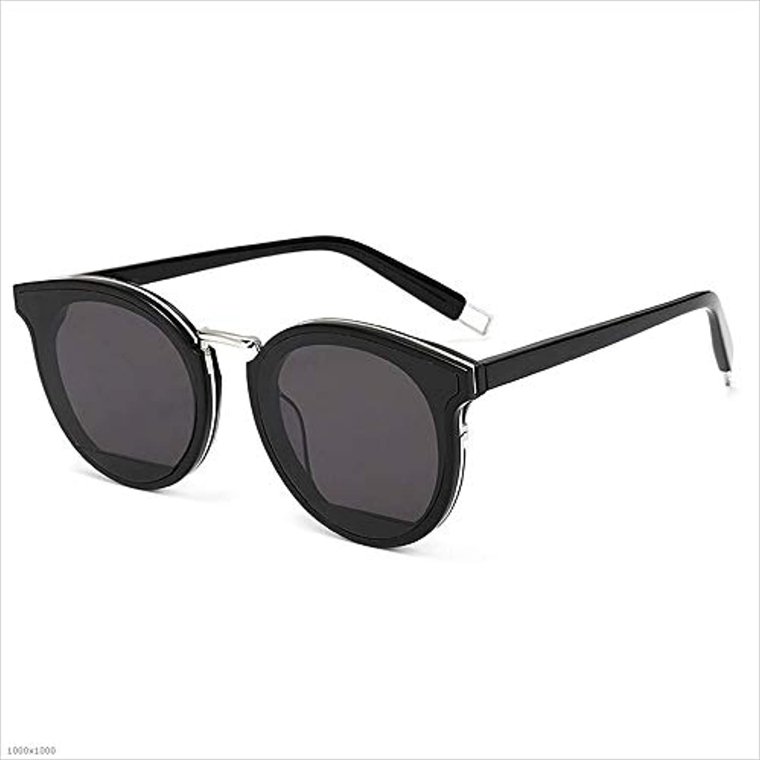 Cat Eyes Acetate Fibre Frame Nylon Lens UV Predection Sunglasses Beach Driving Vacation Fishing Party for Women